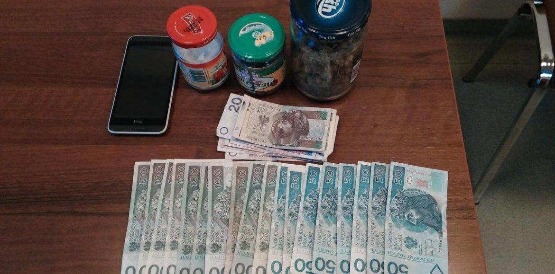 Sejneńscy policjanci podsumowali miniony rok